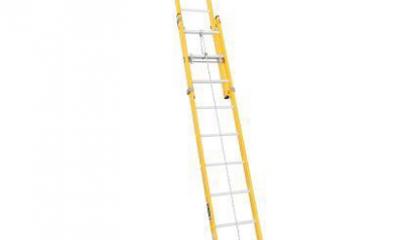 Escalera extensible a cuerda f.v.
