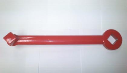 Llave para Hidrante columna seca
