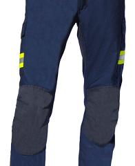Pantalón mod. HALCON LASTIC