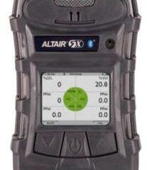 Detector multigas Altair 5X