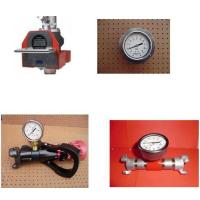 Manómetros – Medición de presión