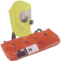 S-Cap-Air – Equipo respiratorio de Escape