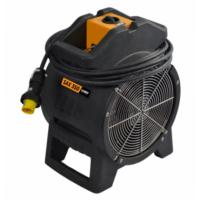 Ventilador eléctrico – Soplador/Extractor SAX350 ATEX