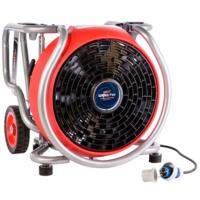 Ventilador eléctrico ES230, ESP230 y ESV230