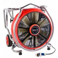 Ventilador eléctrico ESP280 y ESV280