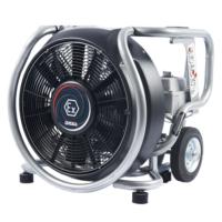 Ventilador eléctrico ESX230 ATEX