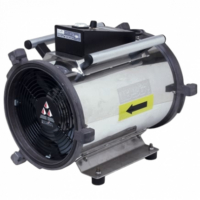 Ventilador eléctrico SA315