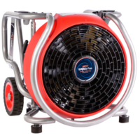 Ventilador térmico MT236
