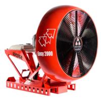 Ventilador gran caudal EASY 2000