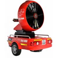 Ventilador gran caudal EASY 4000